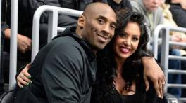 Kobe Bryant's widow, Vanessa Bryant settles 'disgraceful' lawsuit against mother