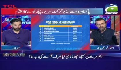 TCL Sports Lounge | 16th August 2021