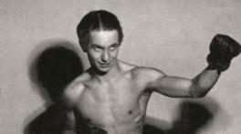 'Champion of Auschwitz': The boxer who brought hope
