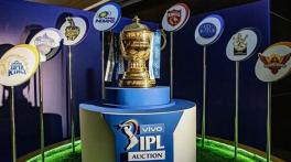 Taliban reportedly ban broadcast of IPL on Afghan national TV