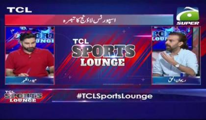 TCL Sports Lounge | 1st October 2021