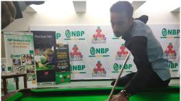 Ahsan Ramzan becomes youngest person to qualify for National Snooker Championship