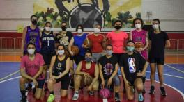In Brazil, where football reigns, NBA makes steady inroads