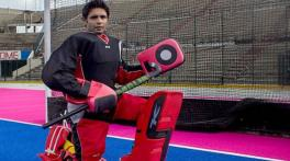Hockey Olympian Imran Shah, brother injured in firing incident