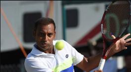 Aqeel Khan defeats Mudassir Murtaza to reach Sapphire National Tennis Champions semis