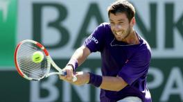 Norrie and Basilashvili set to lock horns in title clash at Indian Wells