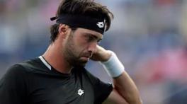 Basilashvili fights his way to the ATP Indian Wells final