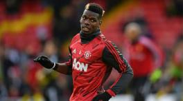 Man Utd must correct 'mind set and strategy', says Paul Pogba