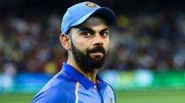 Suresh Raina advises Indian players to win T20 world cup for out-going skipper Virat Kohli