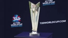 Australia begins one-year countdown to ICC Men's T20 World Cup 2022