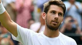 Surprise finalists Norrie, Basilashvilli set to play Indian Wells summit clash