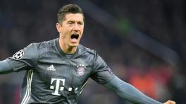 Bayern registers a scintillating 5-1 crushing to Leverkusen, return to top of Bundesliga