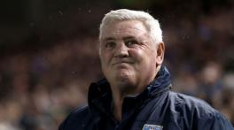 John takes charge as Newcastle search for Bruce successor