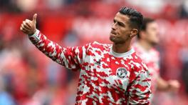 Manchester United need time to hit their sweet spot: Cristiano Ronaldo