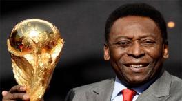 Tributes pour in as legend Pele celebrates 81st birthday