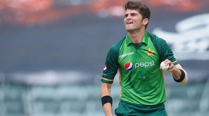Pakistan vs India T20: 'It was always the plan' says Shaheen Afridi on his fiery spell