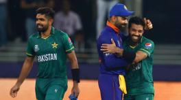 Virat Kohli wins hearts in Pakistan after heartwarming moment with Rizwan