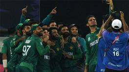 India-Pakistan T20 World Cup: 3 things we learned from the one-sided contest