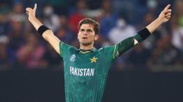 Shaheen Afridi's ferocious spell helped us beat India, says Mohammad Rizwan