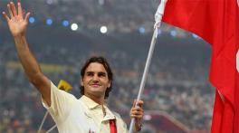 Injured Roger Federer slides further down rankings