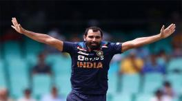 Indian pacer Mohammad Shami 'horribly abused' online after Pakistan humiliation