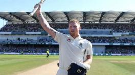Eng vs Aus: Ben Stokes included in England's Ashes squad