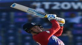 ICC T20 World Cup: England outclass Bangladesh