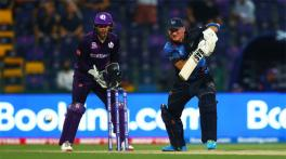 T20 World Cup: Namibia beat Scotland by 4 wickets, Trumpelmann hails win as 'massive'