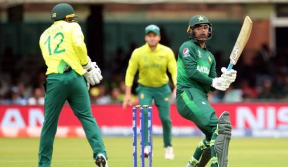 Pakistan vs South Africa k darmyan t20 series mansookh