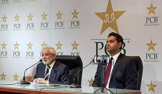 PSL coverage PCB aur ghair mulki company SNTV main sharakat daari ka muaahida tay