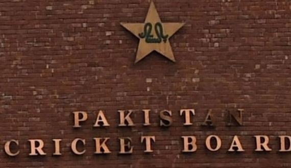 Cricket stadium Provincial associations kay hawaly karny par ghour