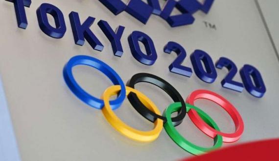 Tokyo olympics multavi kar diyay gaey