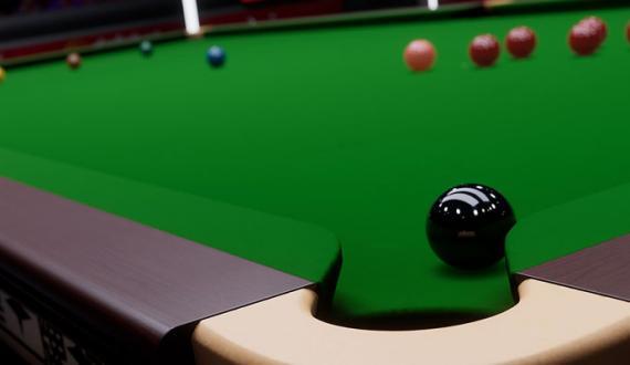 Coronavirus World Snooker Championship multavi