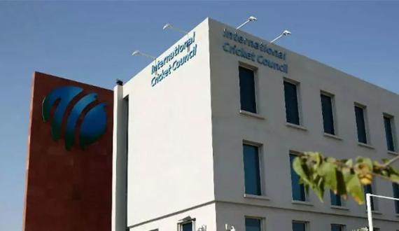 ICC ka 30 June tak schedule tamam events multavi karney ka elan