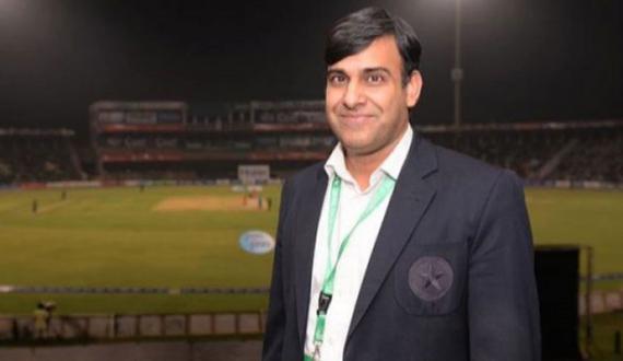 subhan ahmed ko emirate cricket board kay adviser muqarar
