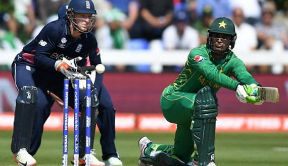 pakistani cricketers dora england kay liye purjosh