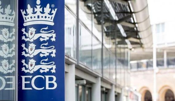 english cricket board ka pakistan ke khilaf series k plan tayyar