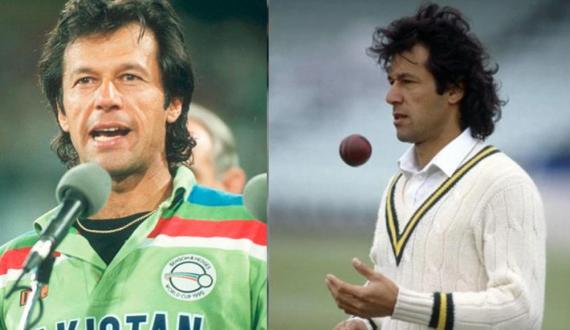 imran khan rest of world elevn k captain ban gaye