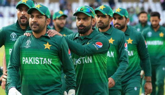 pakistan cricket team Derby mein qayam aur 14 din ka quarantine karegi