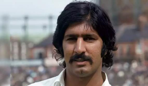 Dorah e england par 14 officials ko lay jane ka koi faida nahi Sarfaraz Nawaz