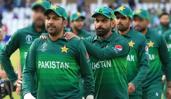 Qaumi cricketers kay 20 june ko corona test hungay