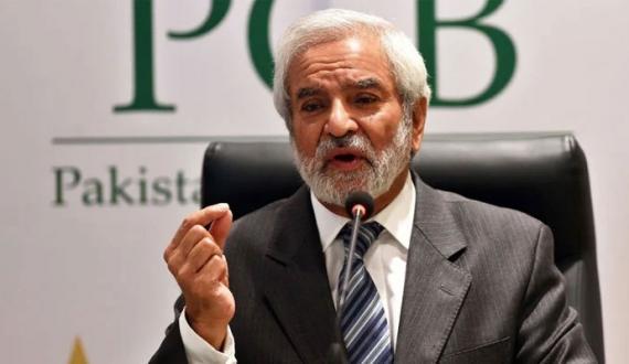 rawan saal ICC ka koi event hota nazar nahein araha Ehsan Mani