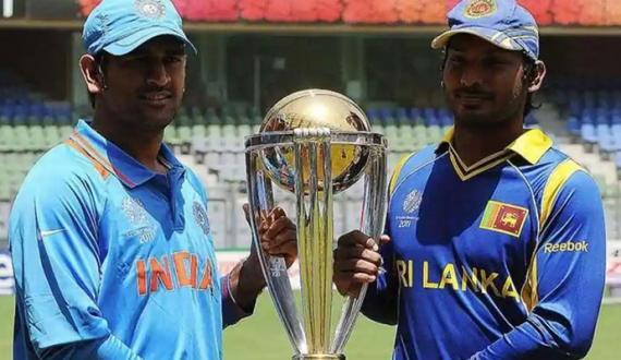 2011 cricket worldcup final bharat ko becha tha sabiq srilankan wazir