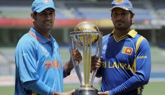 Sri Lanka ne world cup 2011 final ki tehqeeqat ka aaghaz kar diya