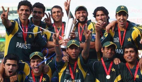 pakistan ki T20 worldcup ki jeet ko 11 saal mukamal