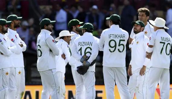 england tour k liyay team pakistan ki corona testing shuru