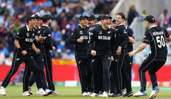Ackland New Zealand Cricket 4 Teamo ki maizbani ke liye poor umeed