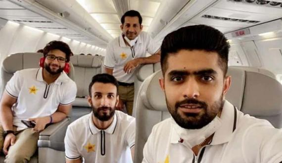 pakistani cricketers worcester ground ka dressing room istemal nahi karenge