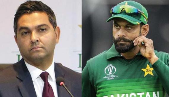 pakistan cricket mein discipline ka masla