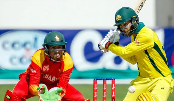 corona kay sabab ek aur cricket series multavi